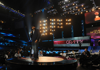 Get ready for an amazing night with LLCOOLJ and the Grammy Awards