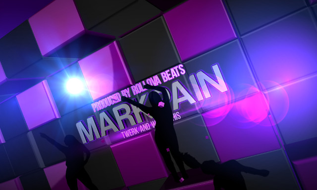 Twerk & Work This by Markpain