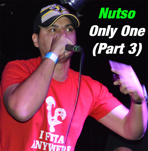 Only One Part 3 by Nutso
